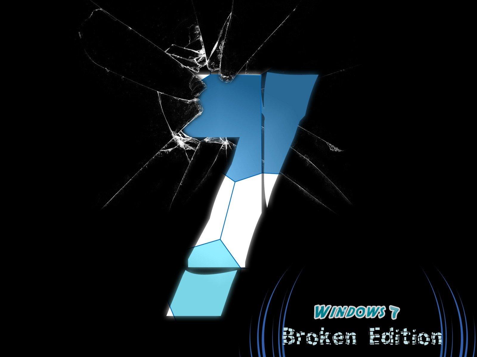 Картинки для разбитого экрана телефона правый верхний угол