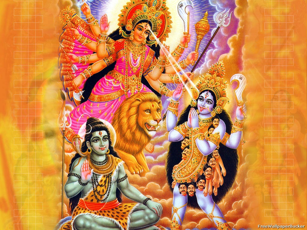 48 Goddess Pictures Wallpapers On Wallpapersafari