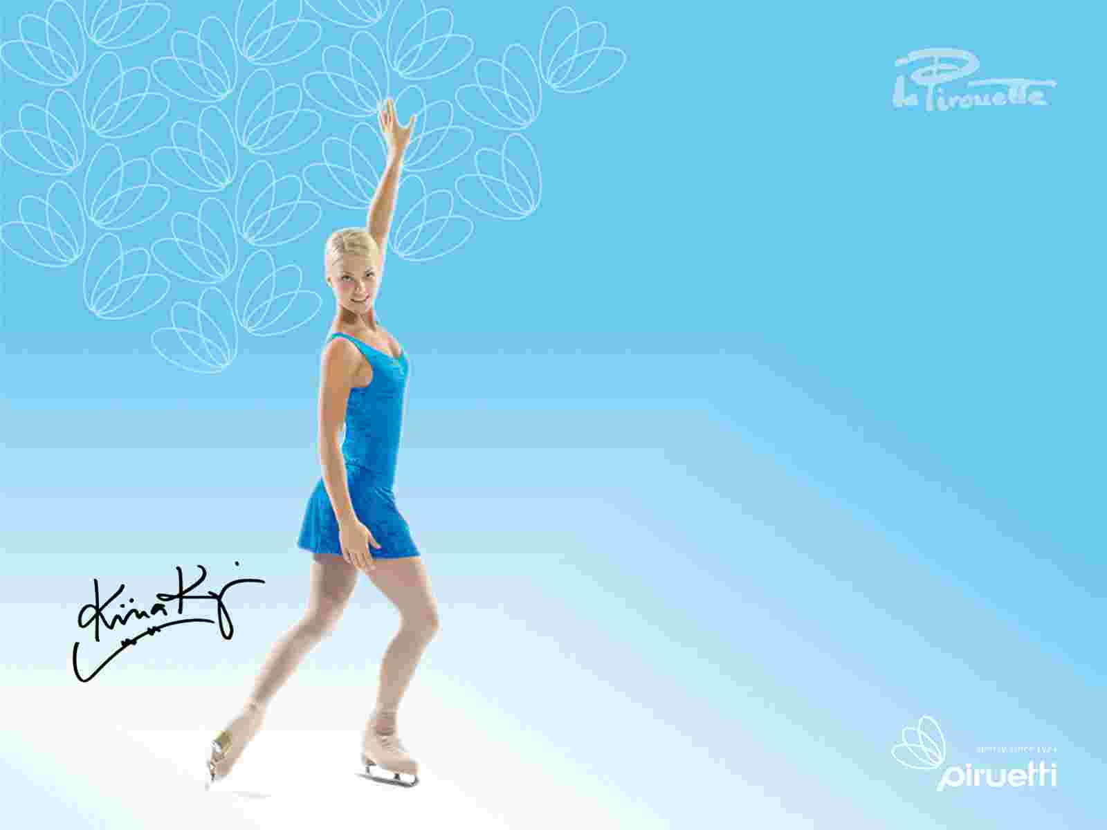 Kiira Korpi wallpaper   Figure skating   Sport   Wallpaper 1600x1200