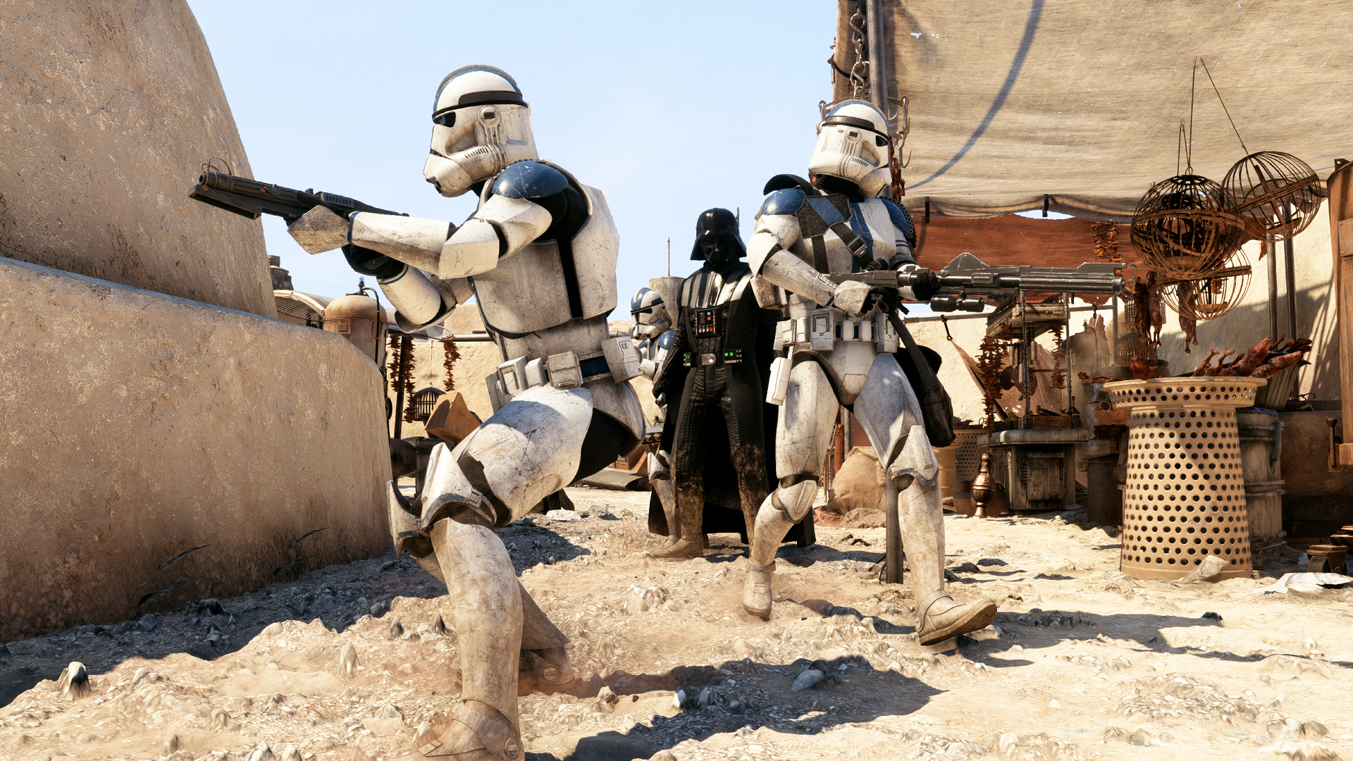 501st Legion Wallpaper 104 images in Collection Page 2 1920x1080