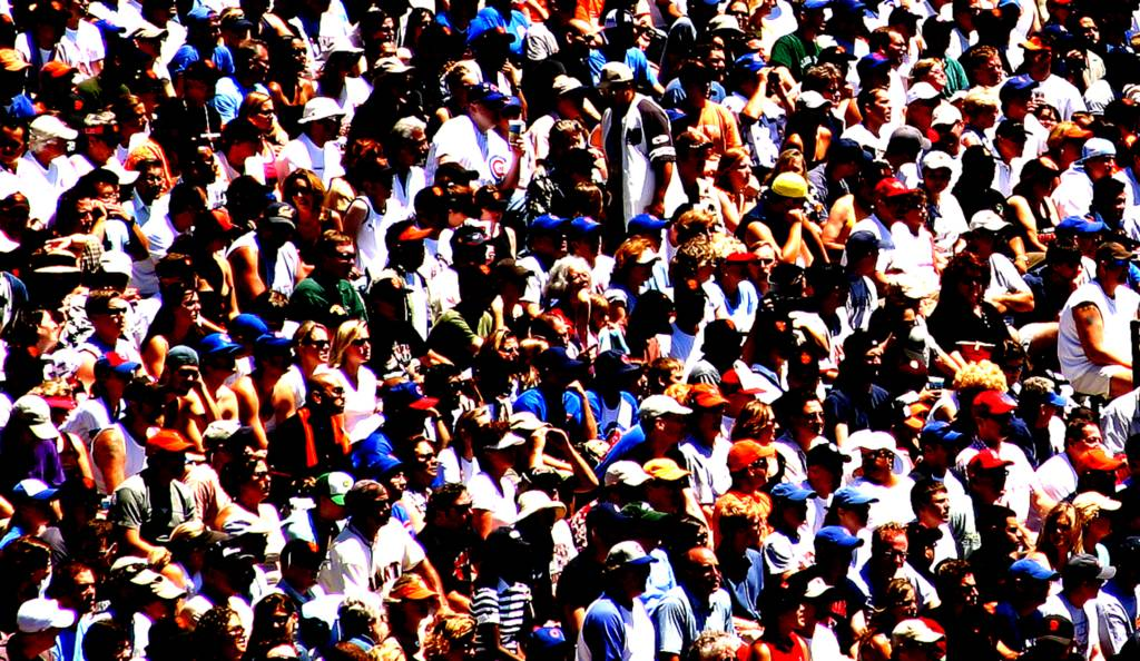 Best Wallpapers: Crowd of People Wallpapers