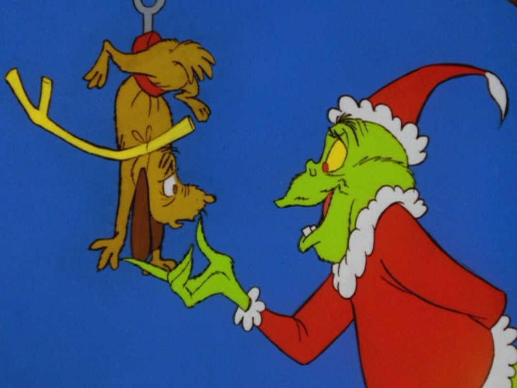 Pictures of the Grinch Who Stole Christmas Wallpapers9 1067x800