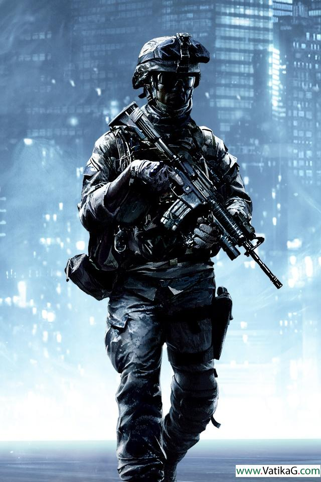 46 cool soldier wallpapers on wallpapersafari - Awesome army wallpapers ...