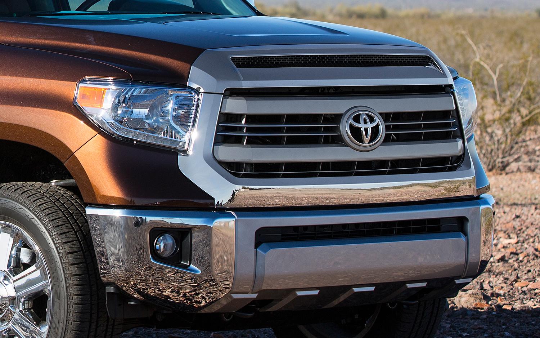 2014 Toyota Tacoma Wallpaper HD 1500x938