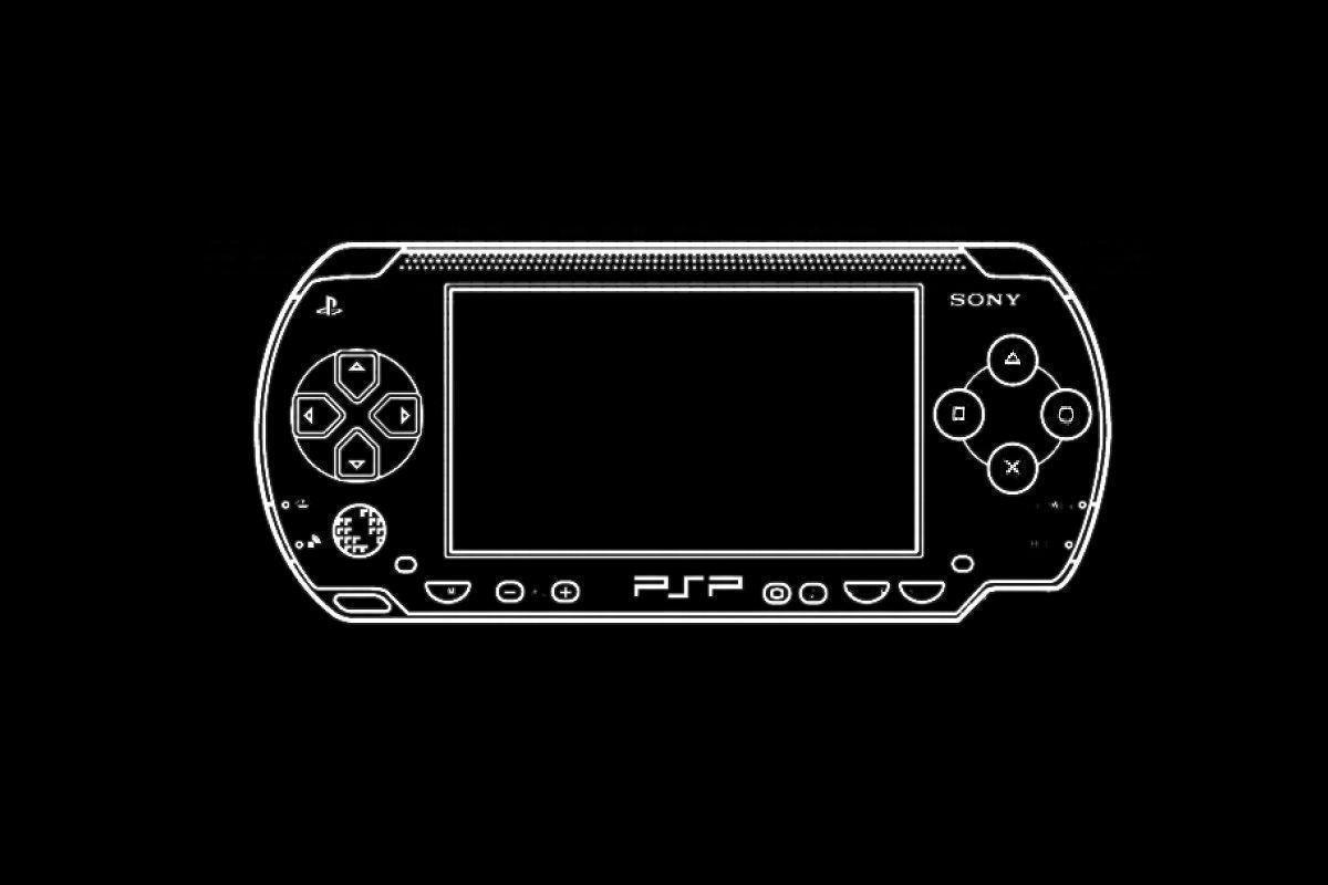 Psp Wallpapers 1200x800