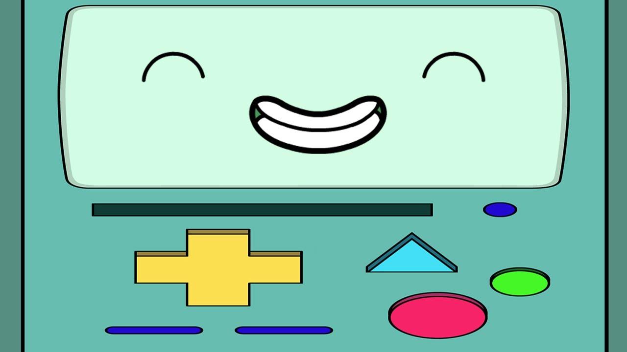 Beemo   Adventure Time   Universal   HD Gameplay Trailer 1280x720