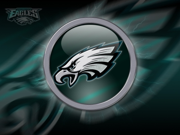 Philadelphia Eagles Wallpapers HD Wallpapers Early 600x450