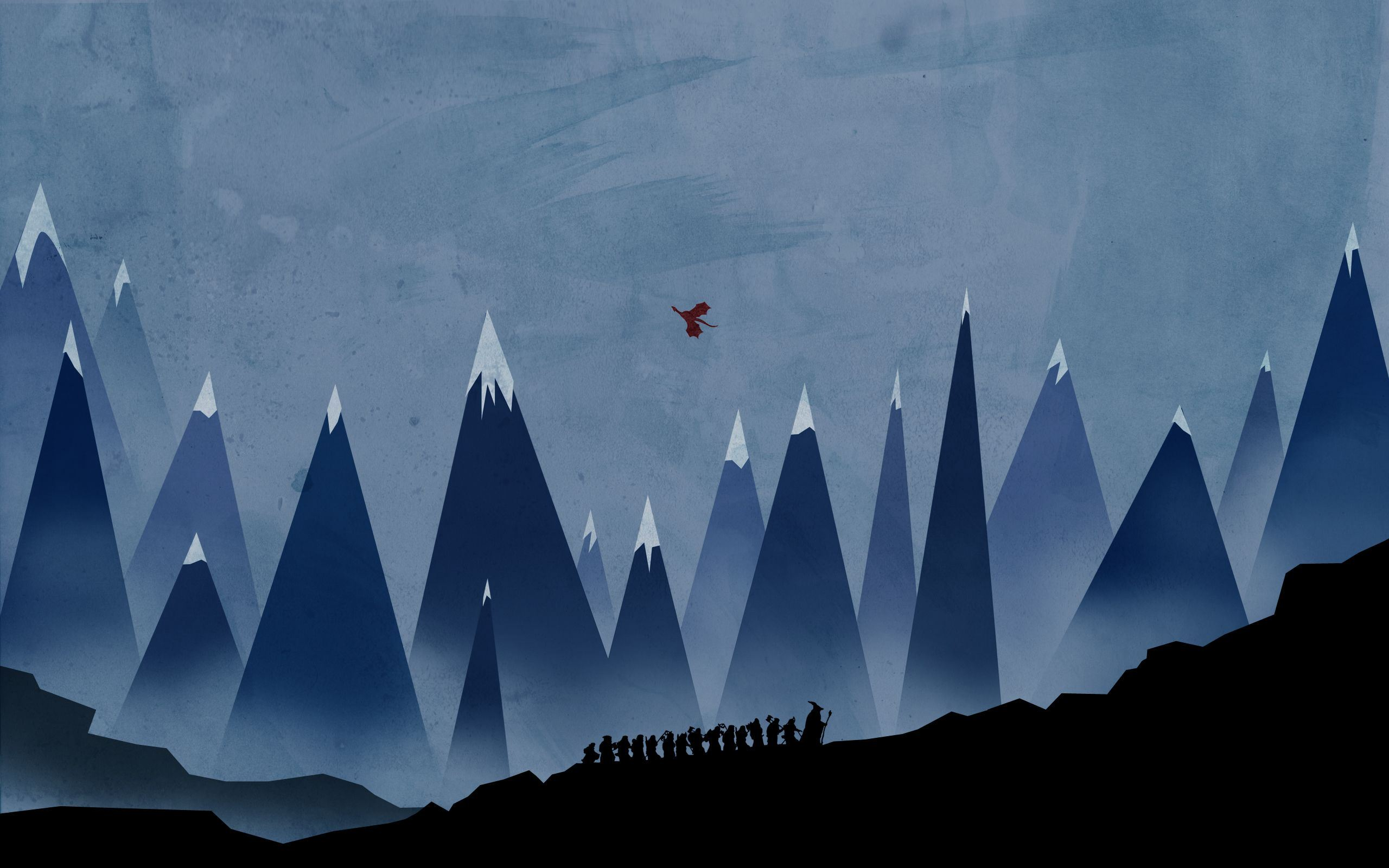 Lord of the Rings Artwork | Cool Wallpapers