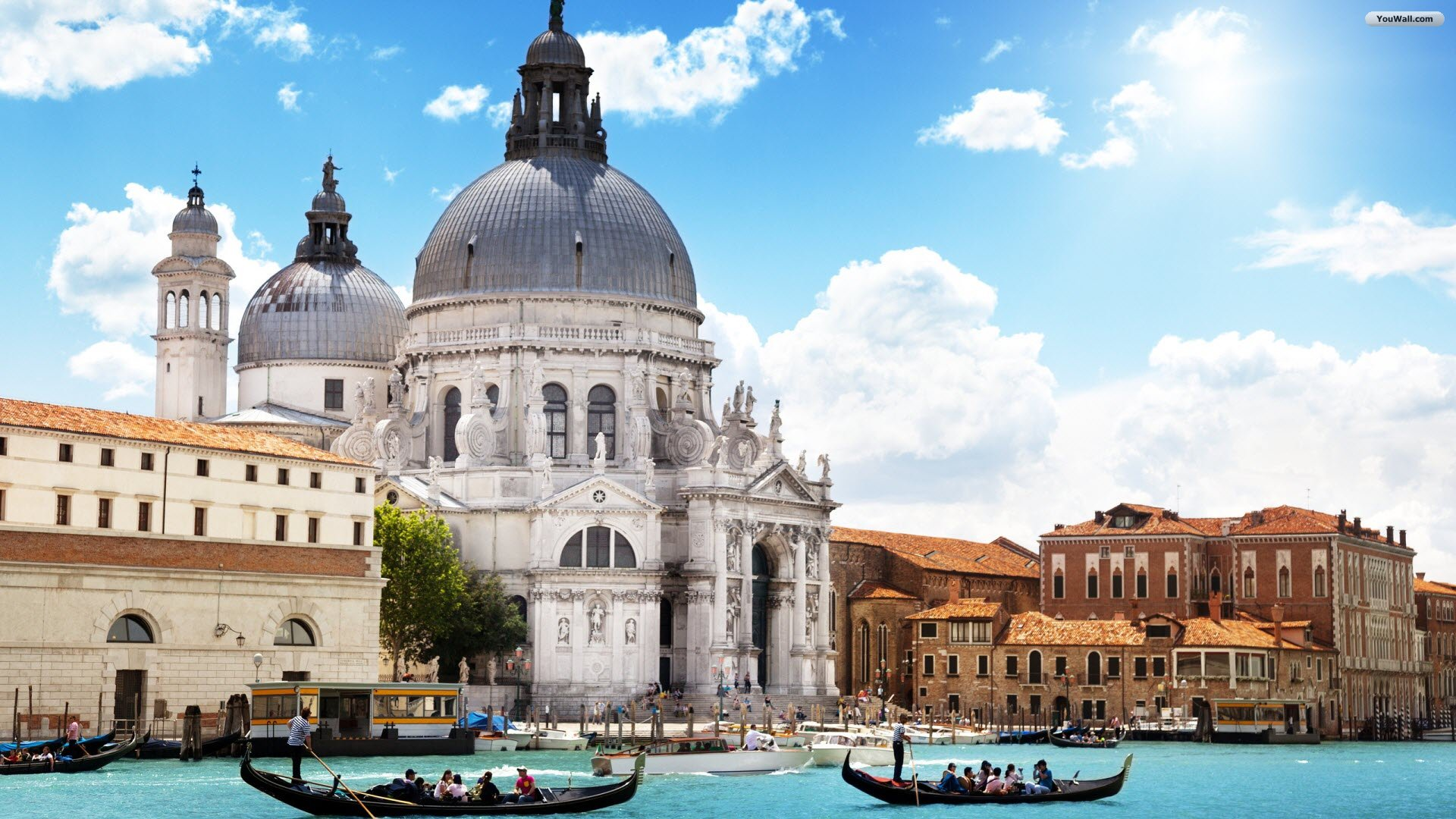 Venice Wallpaper   wallpaperwallpapersfree wallpaperphotodesktop 1920x1080
