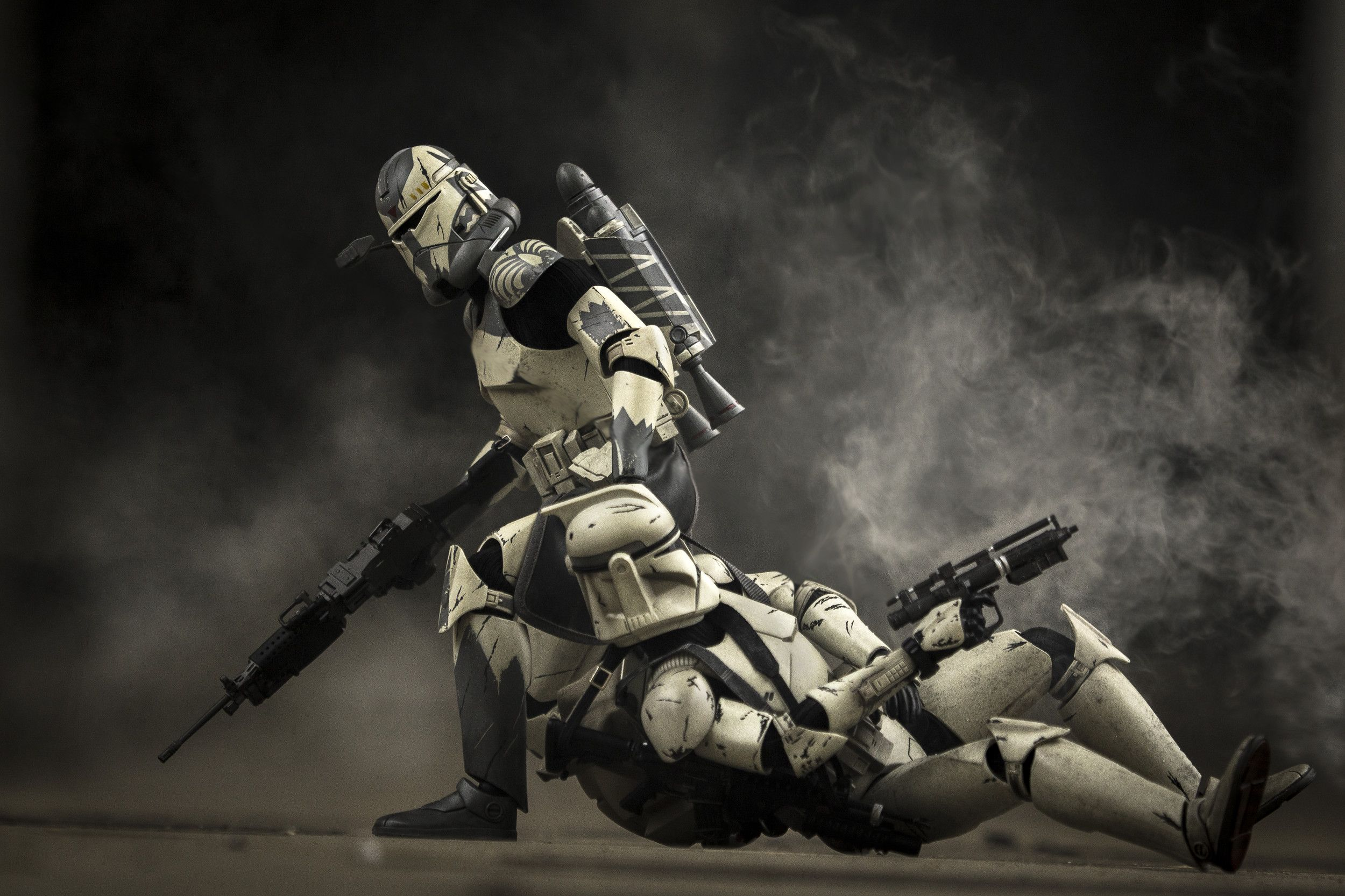 501st Clone Trooper Wallpaper 93 images in Collection Page 1 2500x1666