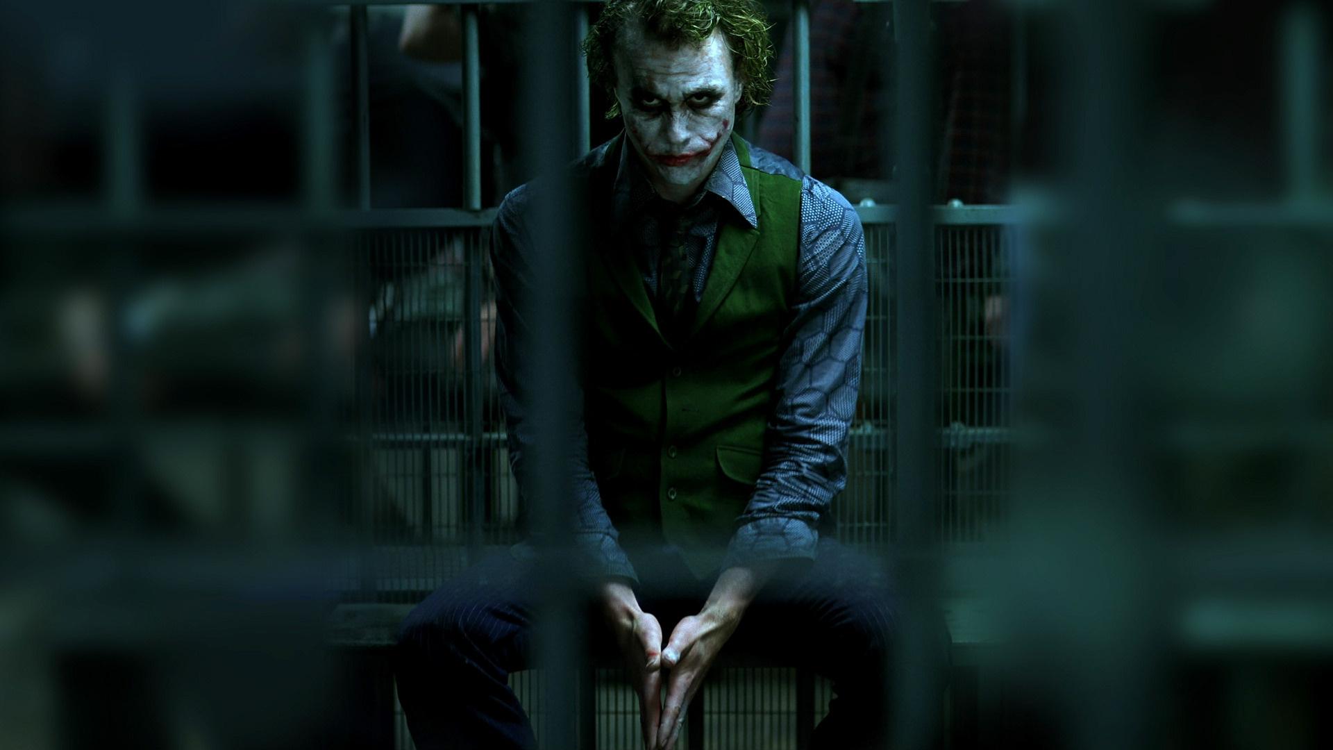 Joker Wallpaper Dark Knight Hd 1920x1080