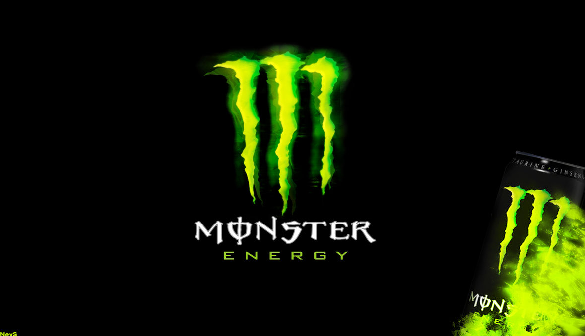 Monster Energy Drink   WALLPAPER by NeuS2010 1179x678