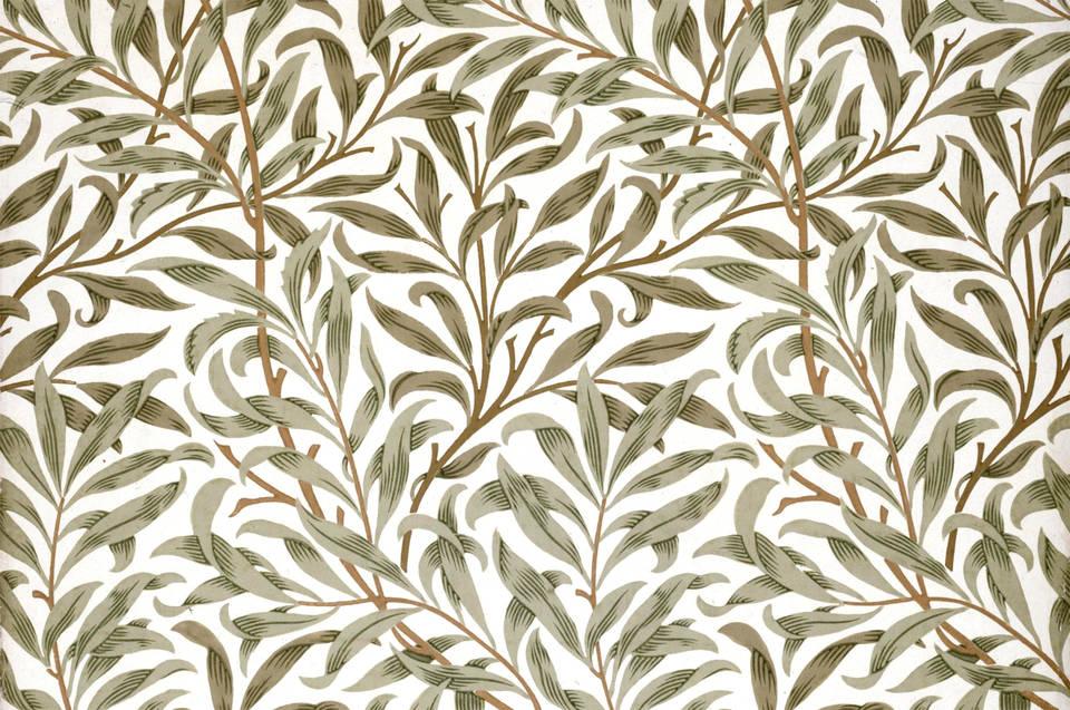 VA William Morris and wallpaper design 960x637