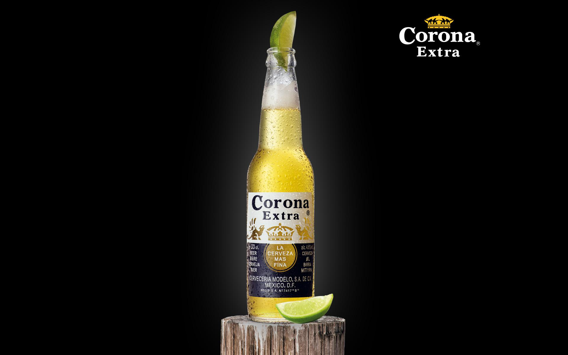 Bro Code Beer Hd Wallpaper: Corona Extra Wallpaper