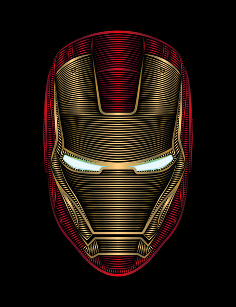 Iron Man wallpaper   hdwallpaper20com 462x600