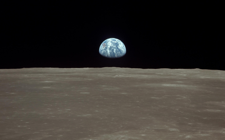 FunMozar Earth Wallpapers From NASA 2880x1800