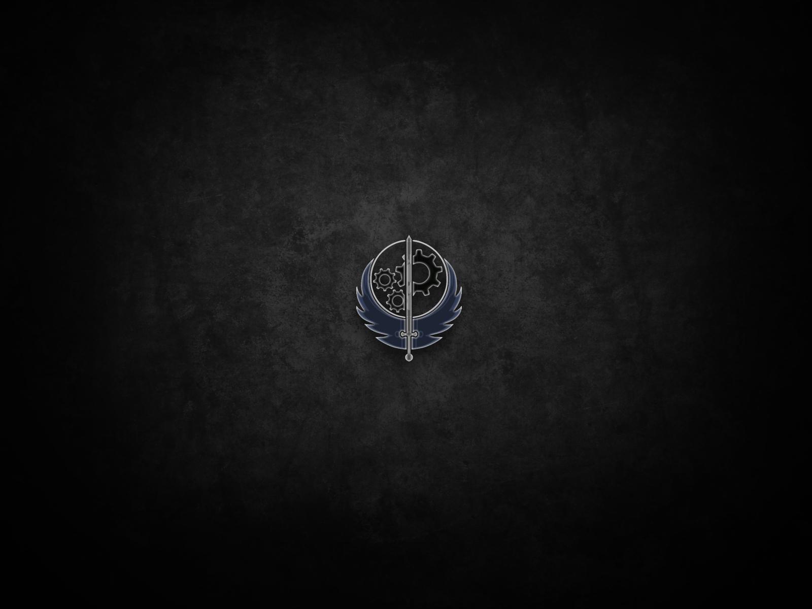 Brotherhood Of Steel Ultima by smack1289 1600x1200