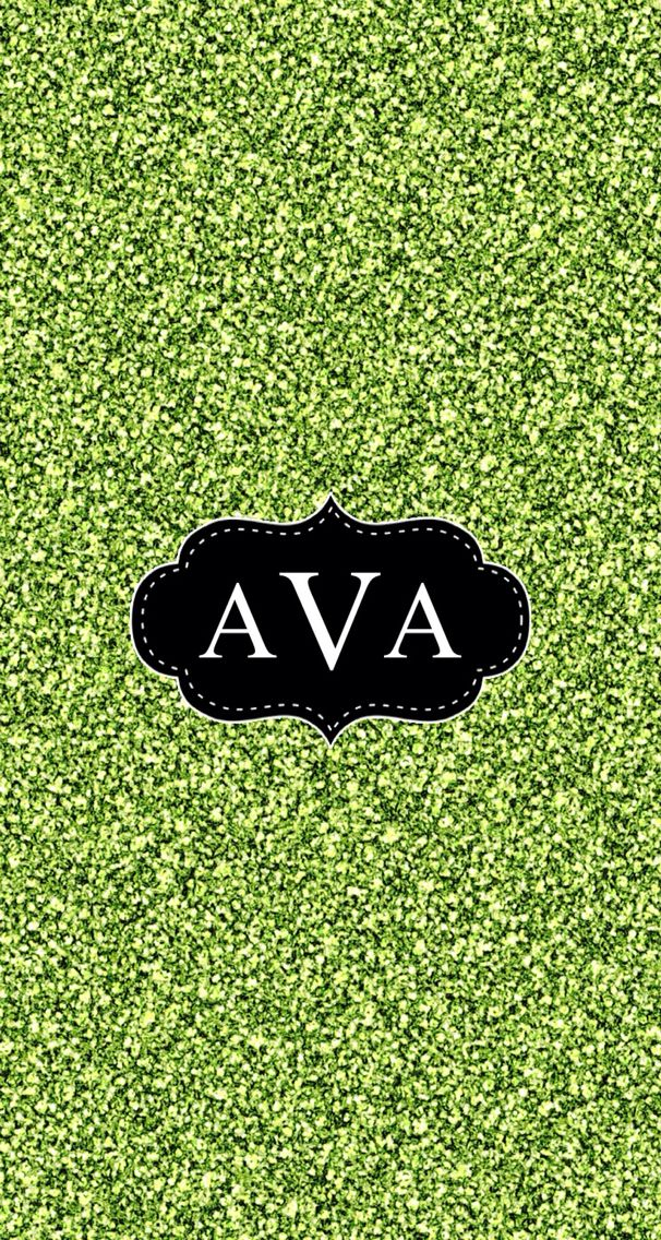 Pin by Ava Goodwin on Name wallpapers Name wallpaper Pure 606x1136