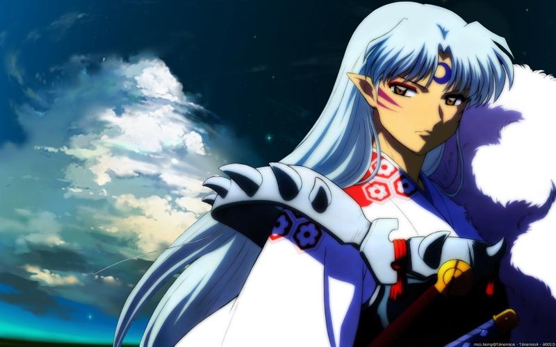 inuyasha and sesshomaru wallpaper wallpapersafari