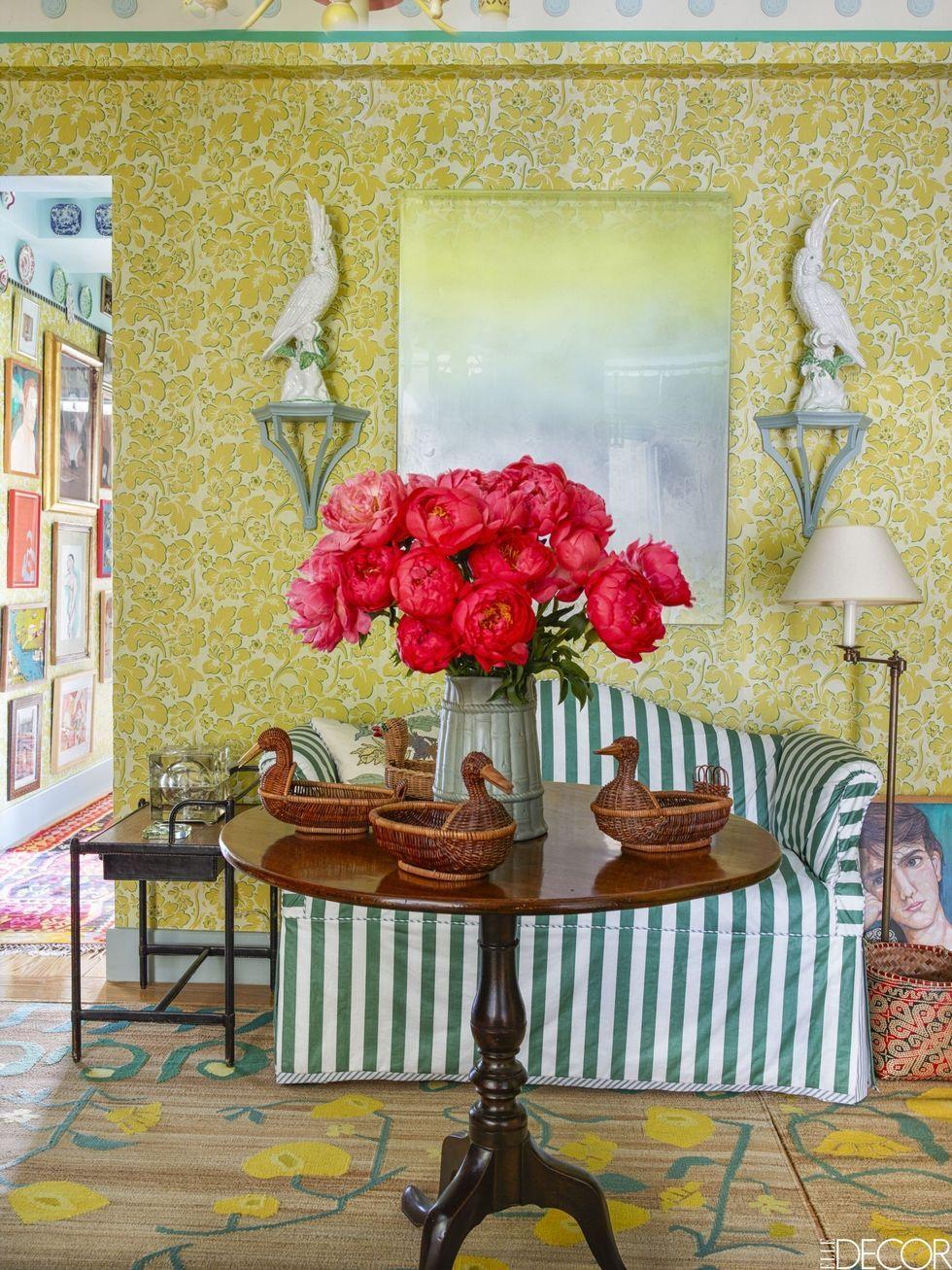 30 Modern Wallpaper Design Ideas   Colorful Designer Wallpaper for 980x1307