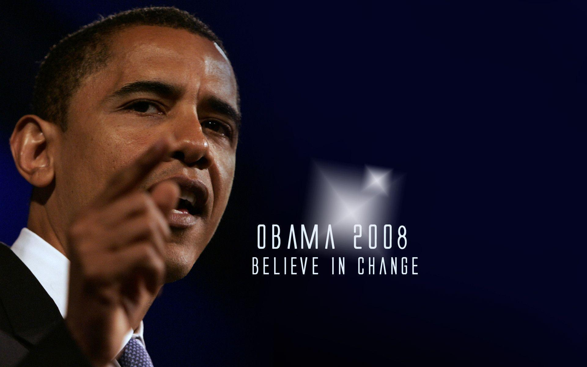 Obama Wallpapers 1920x1200