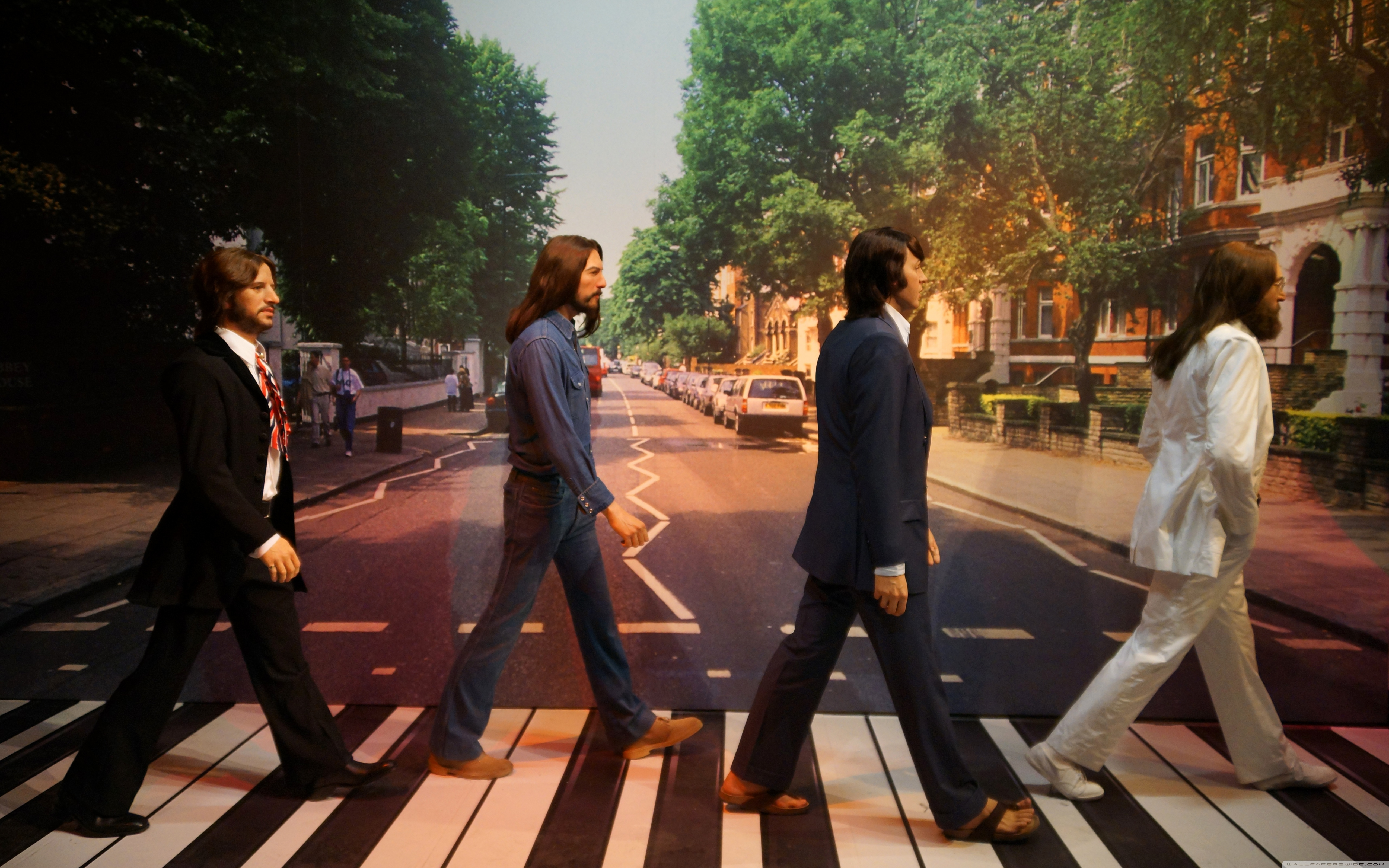 Abbey Road Wallpaper 30 Background Pictures 5120x3200