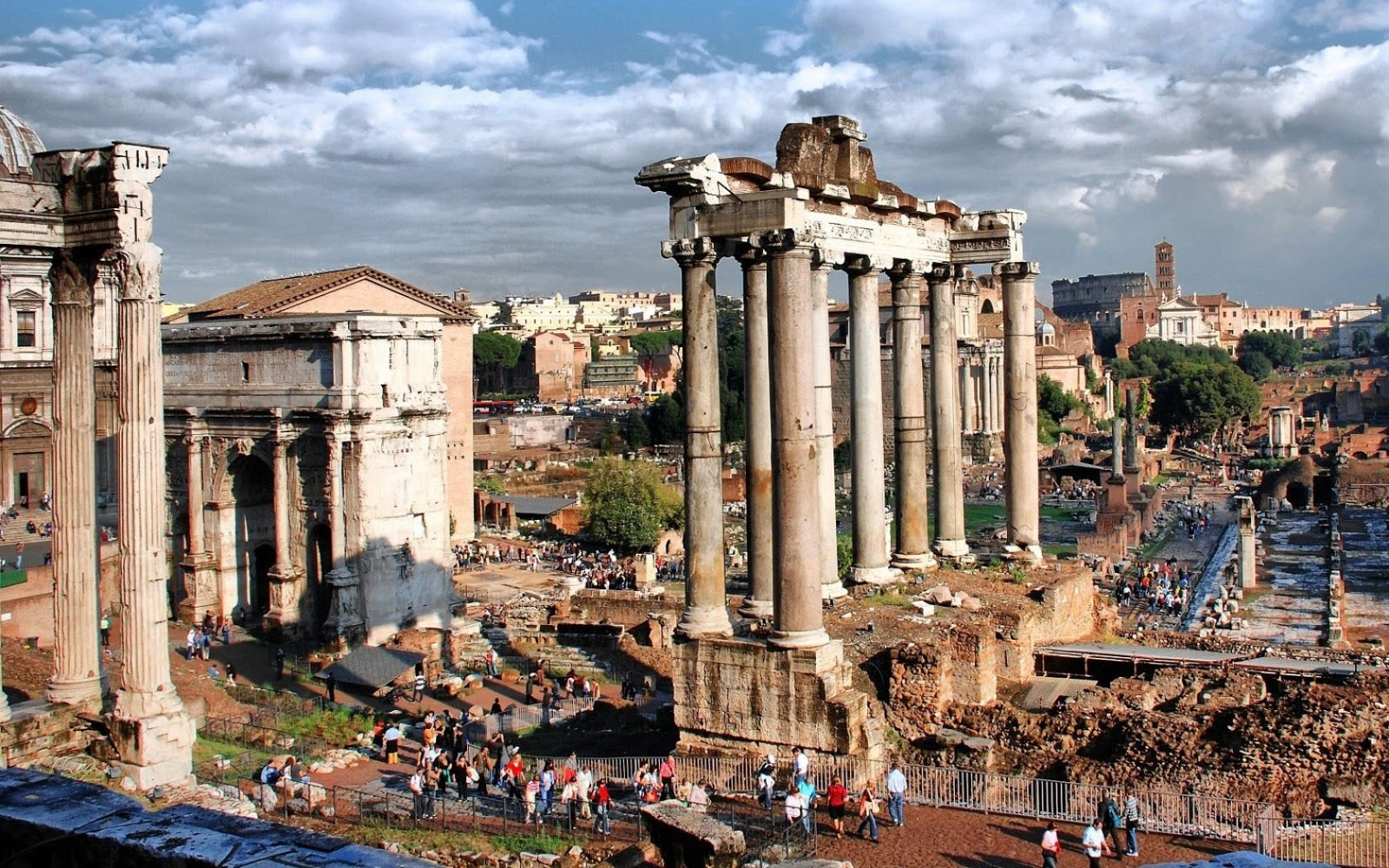 HD Wallpapers Desktop Italy Country HD DeskTop Wallpapers 1600x1000