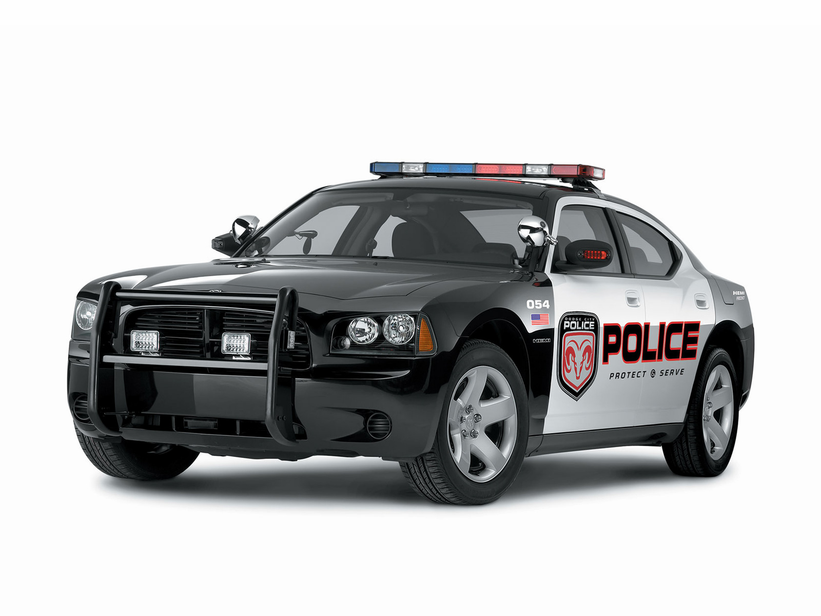 Dodge police car wallpapers and images - wallpapers, pictures, photos