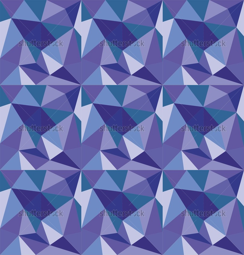 grey blue white and navy pattern Flat surface wrapping geometric 810x846