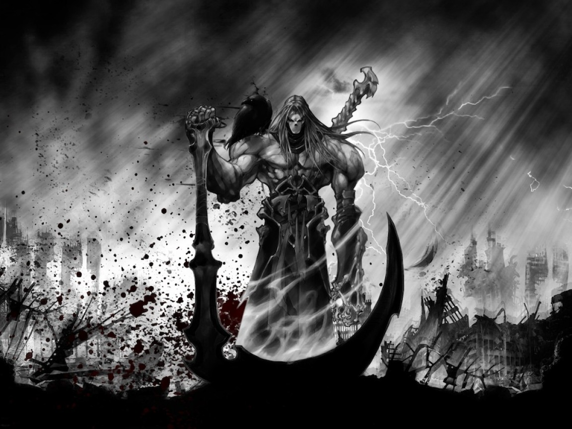 50 death metal wallpapers on wallpapersafari - Death metal wallpaper ...