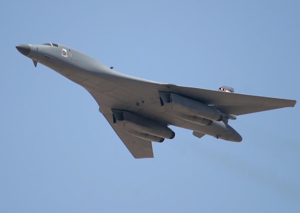 b 1b lancer bomber wallpaper - photo #39