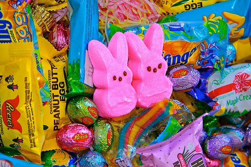 Peeps Wallpaper Flickr   Photo Sharing 500x333