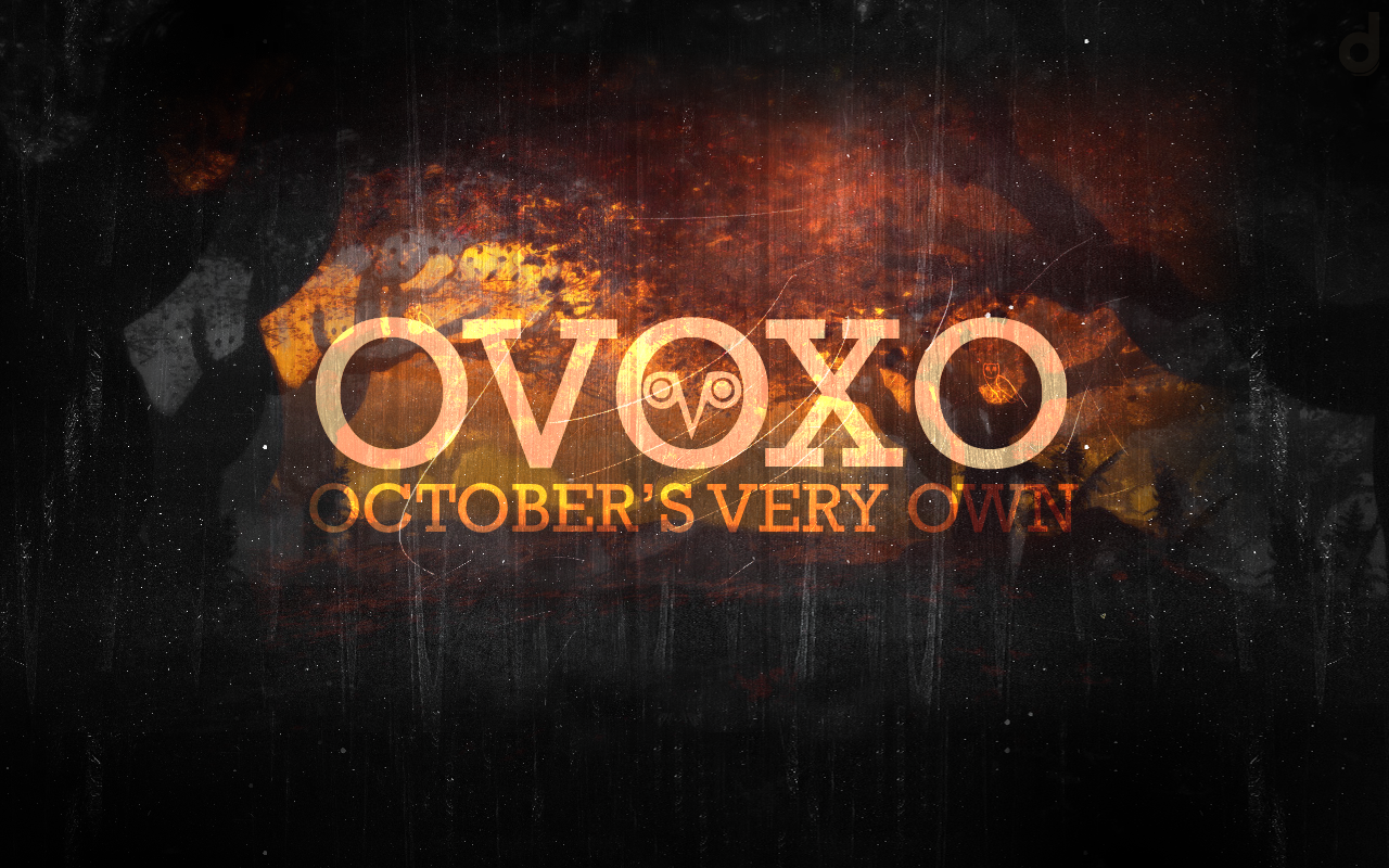 ovoxo wallpaper drake theweeknd 2png 1280x800