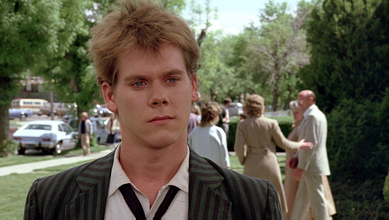 Young Kevin Bacon Footloose babes Kevin bacon footloose 1280x725