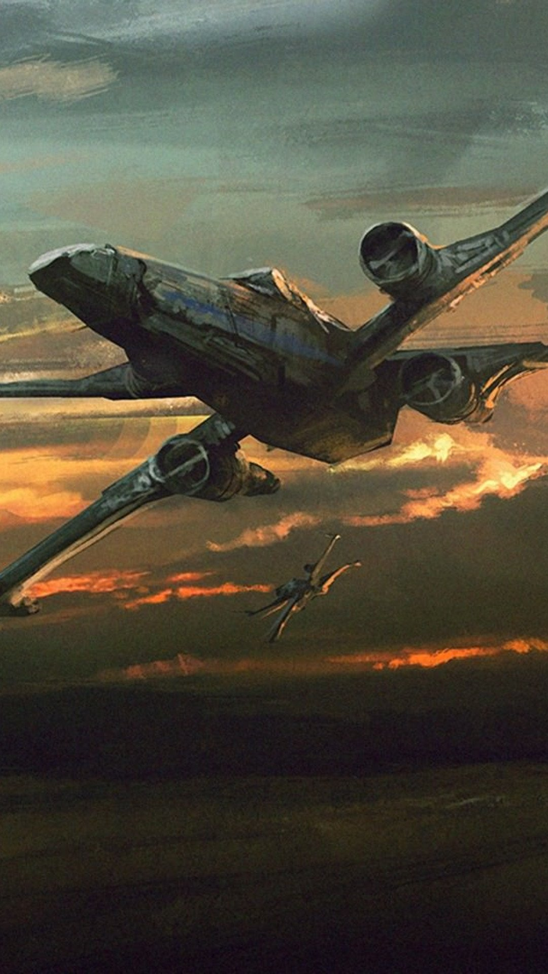 Free Download X Wing Wallpaper Iphone Related Keywords Amp