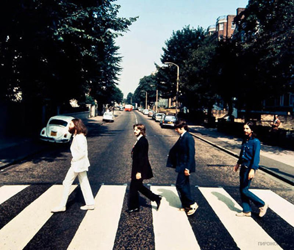 Beatles Abbey Road Wallpaper 4k Desktop Backgrounds 600x511
