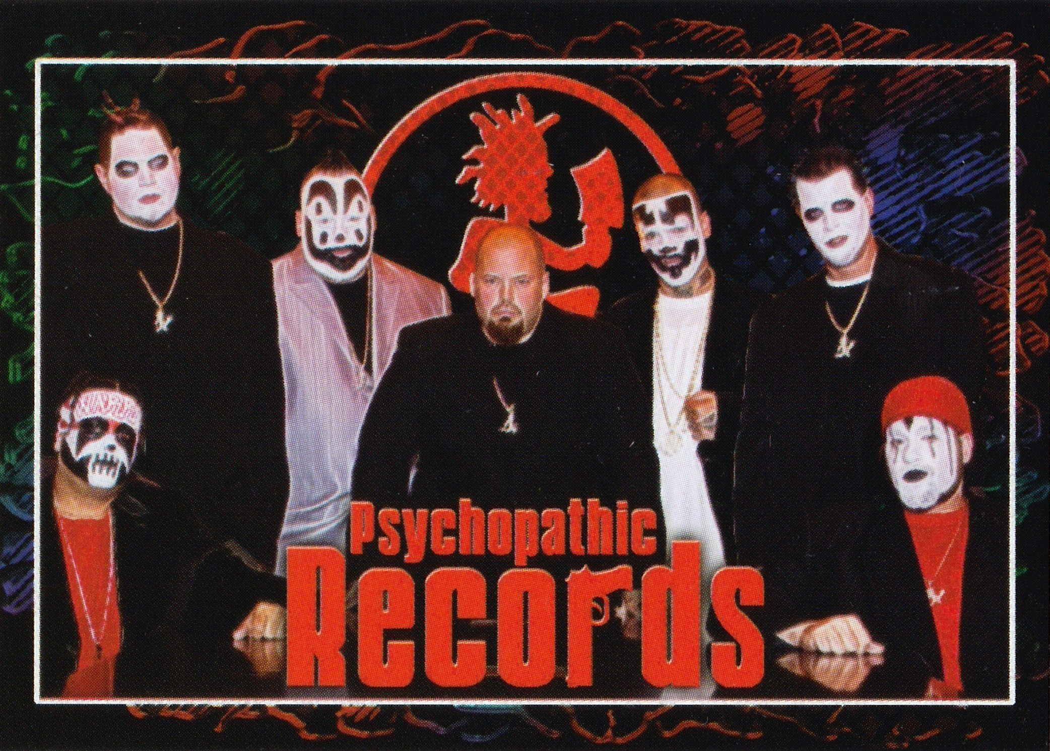 New Psychopathic Trading Cards Partial Set Updated 1024 2084x1491