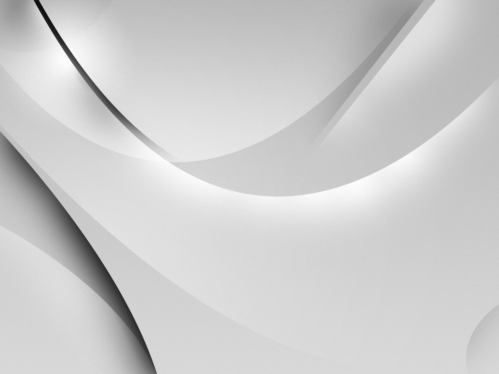 white abstract wallpaper Black and White Wallpapers Abstract 1600x1200