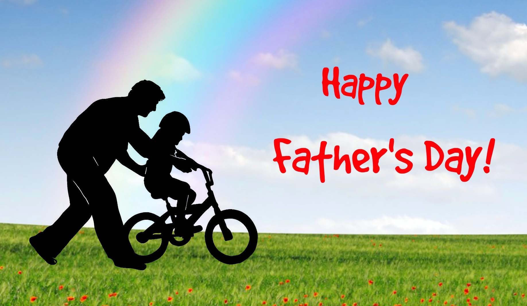 Best 61 Fathers Day Backgrounds on HipWallpaper Holiday 1836x1068
