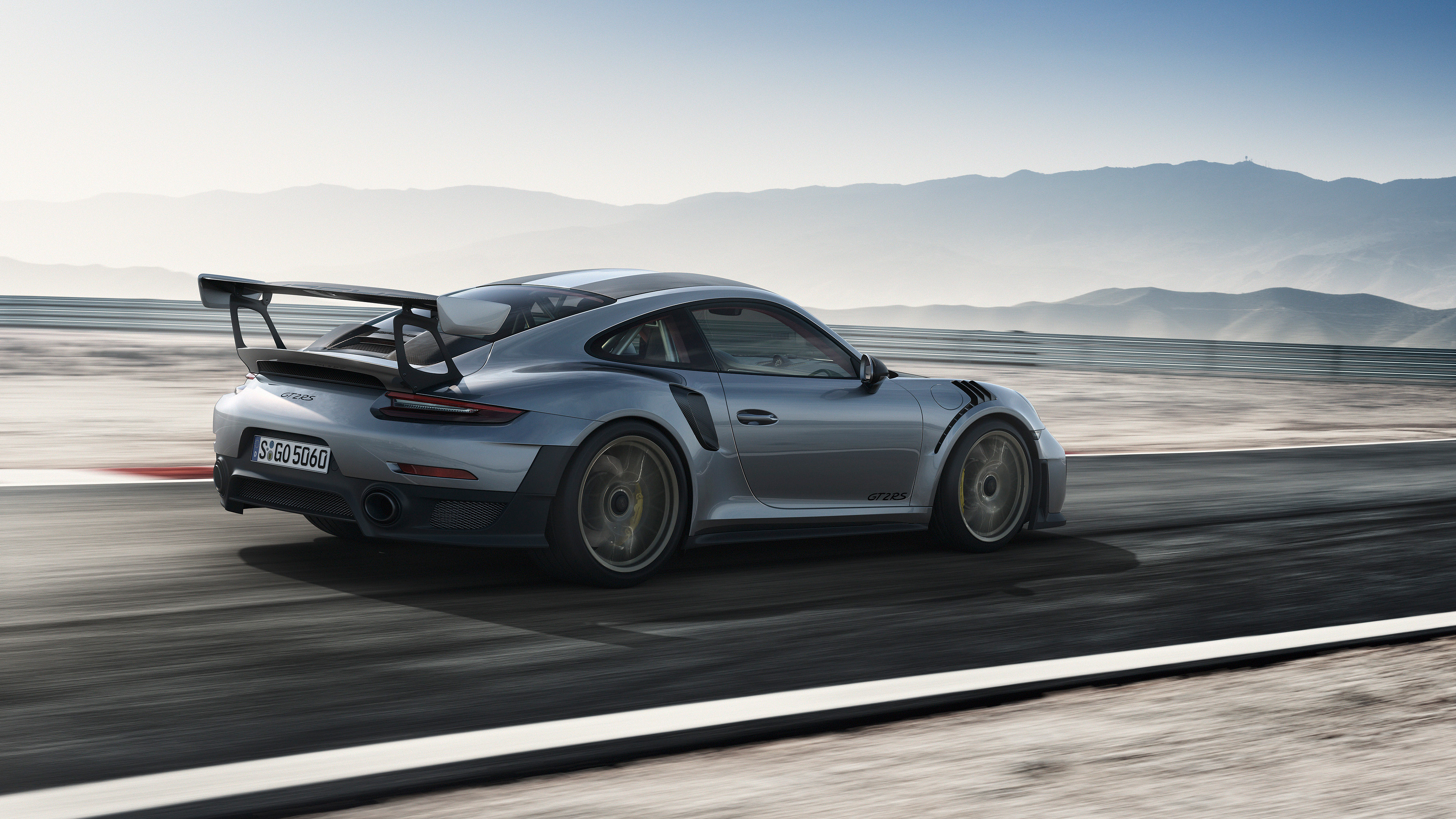 Porsche 911 GT2 RS 4K UHD Wallpaper HD Wallpapers Photos 3600x2025