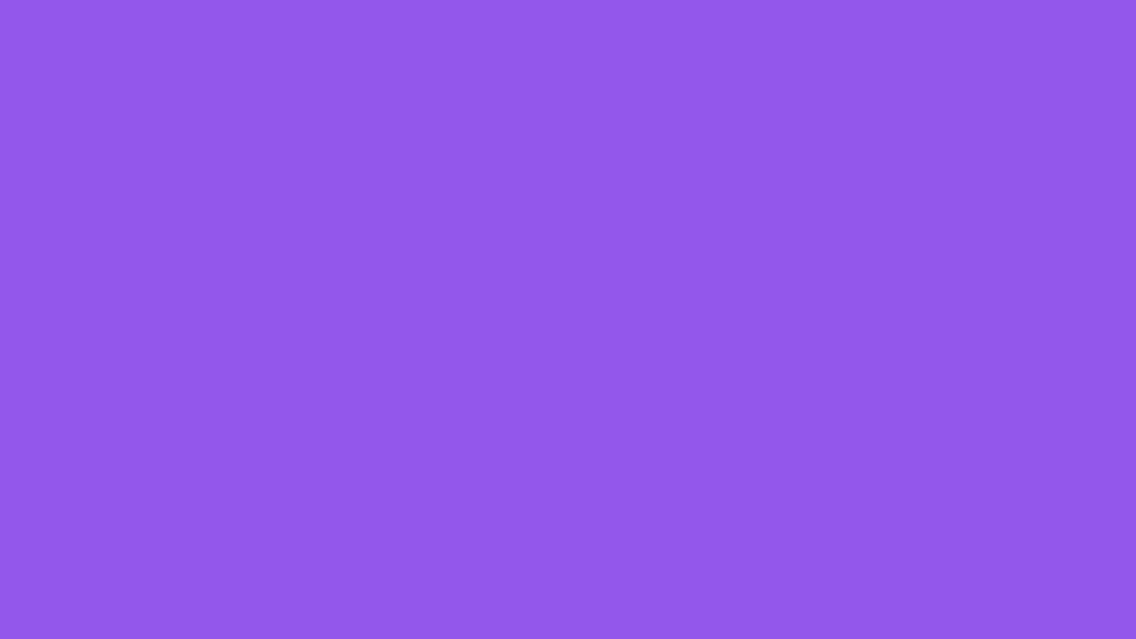 Plain Purple Wallpaper Solid Best Wallpaper Background 1600x900