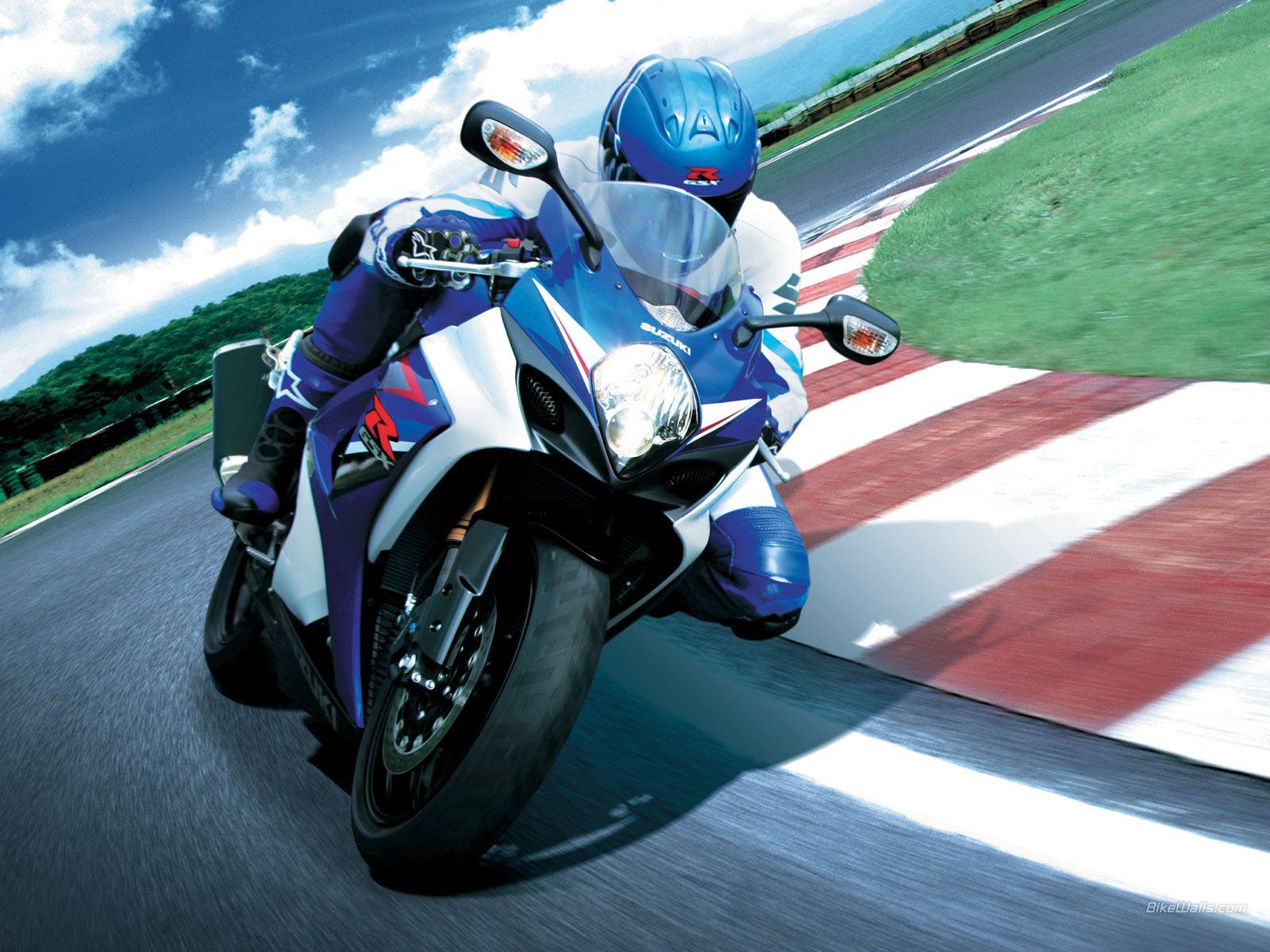 Suzuki Moto GP Wallpapers HD Wallpapers 1600x1200
