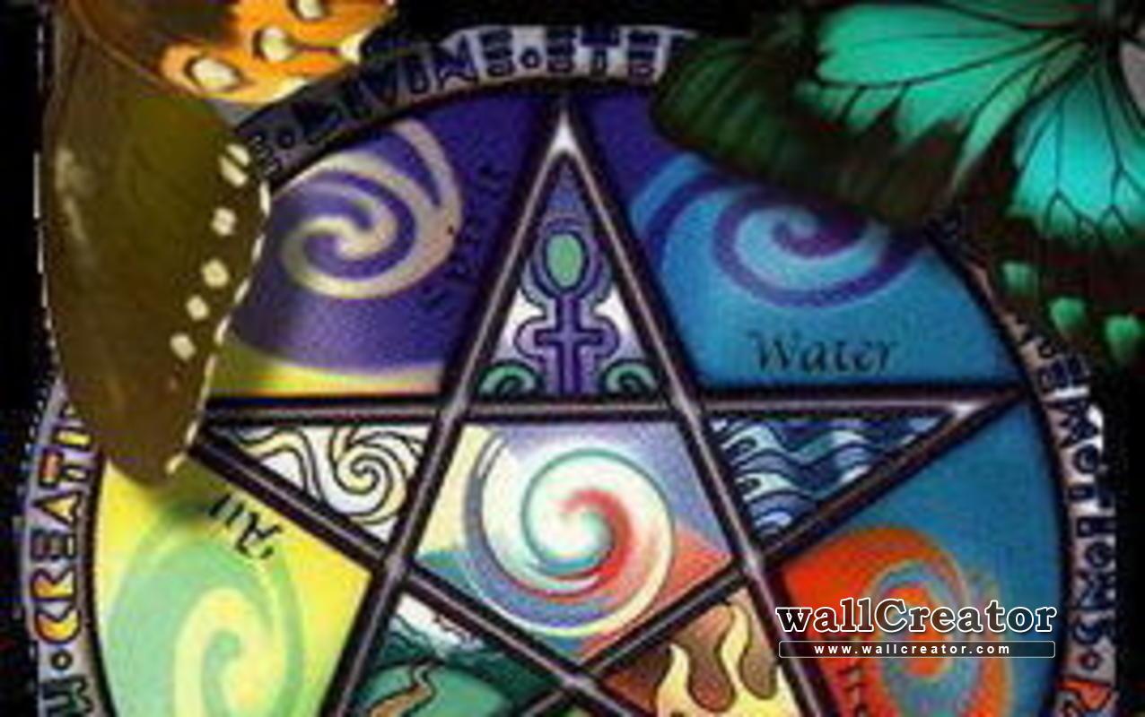 Wiccan Wallpaper 1276x800