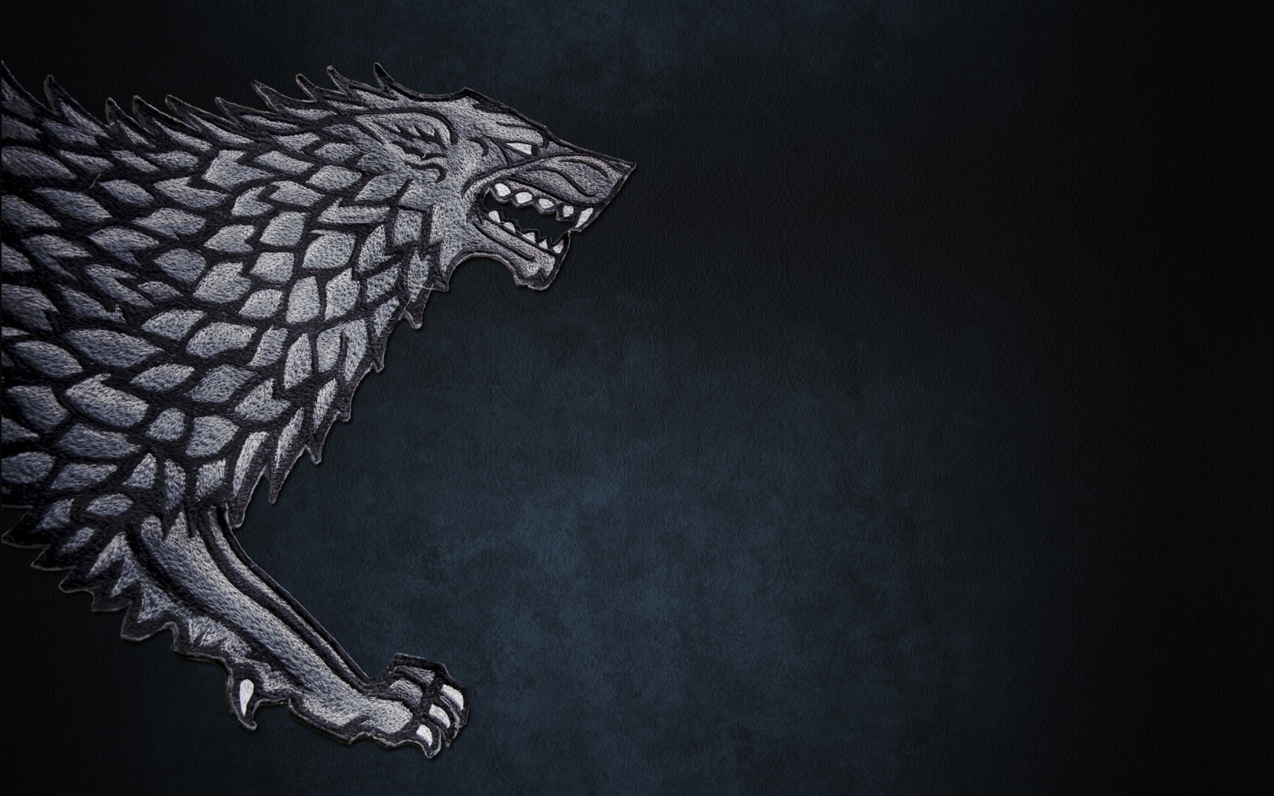 Free Download Iron Wolf From Game Of Thrones Wallpapers And Images