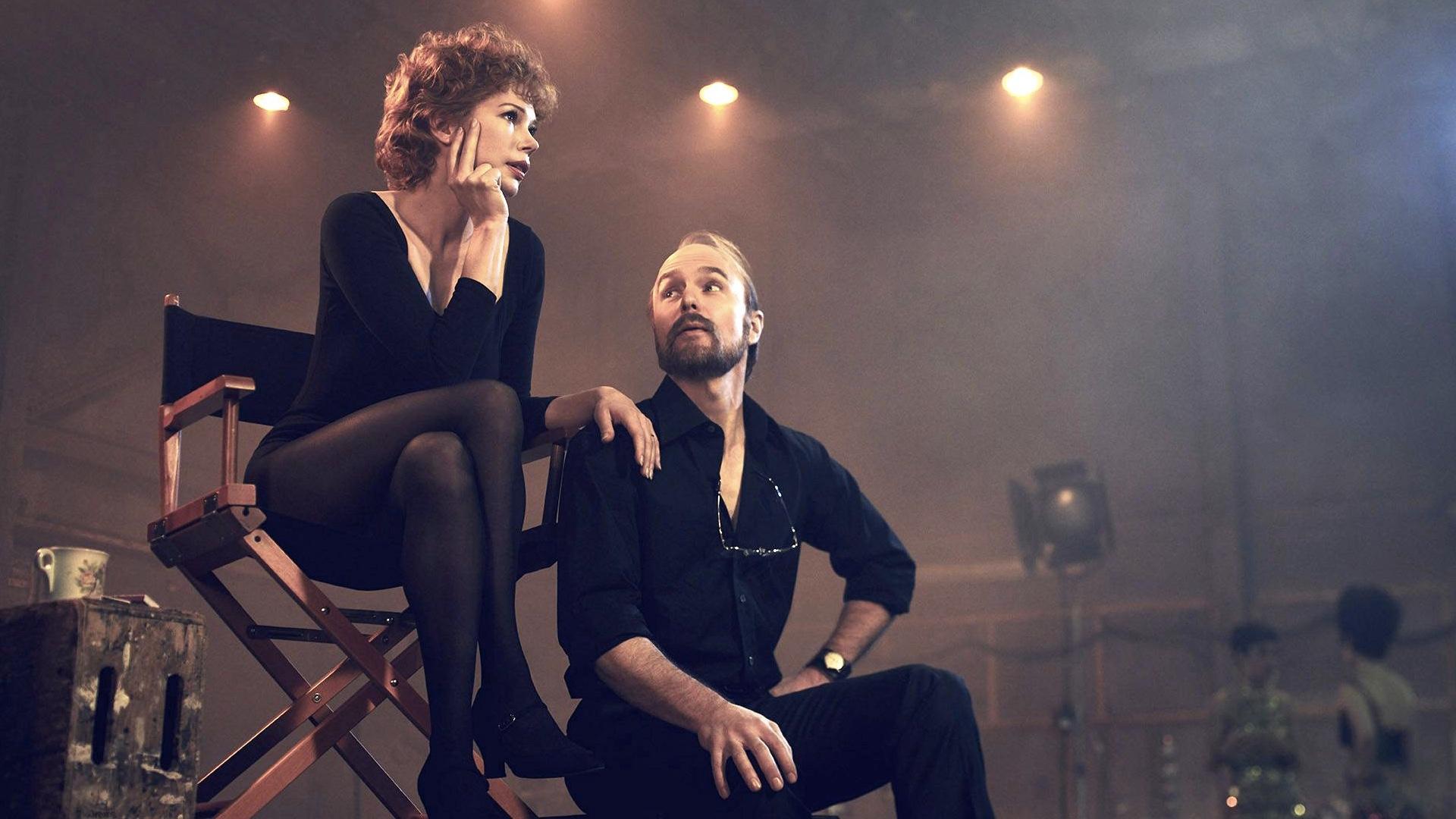 Trailer For FXs FOSSEVERDON Starring Sam Rockwell and Michelle 1920x1080