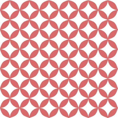 Retro Red White Removable Wallpaper Products I Love Pinterest 500x500