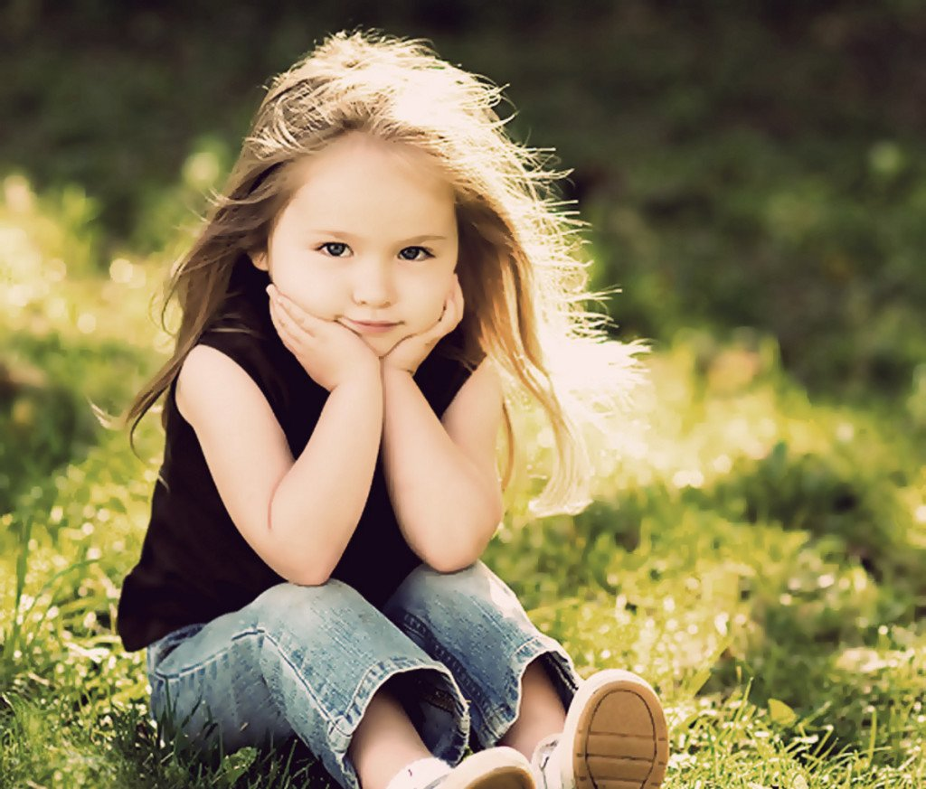 Cute Baby Girl Wallpapers HD wallpapers   Cute Baby Girl Wallpapers 1024x873