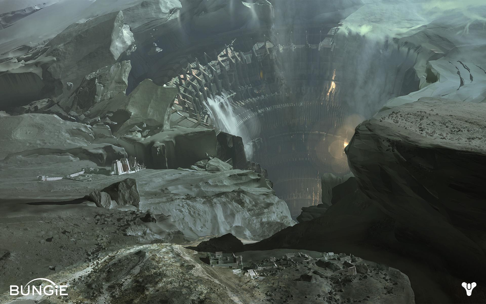Destiny by Bungie Wallpapers - WallpaperSafari