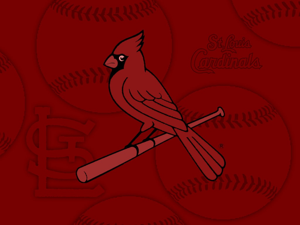 St Louis Cardinals wallpapers St Louis Cardinals background   Page 1024x768