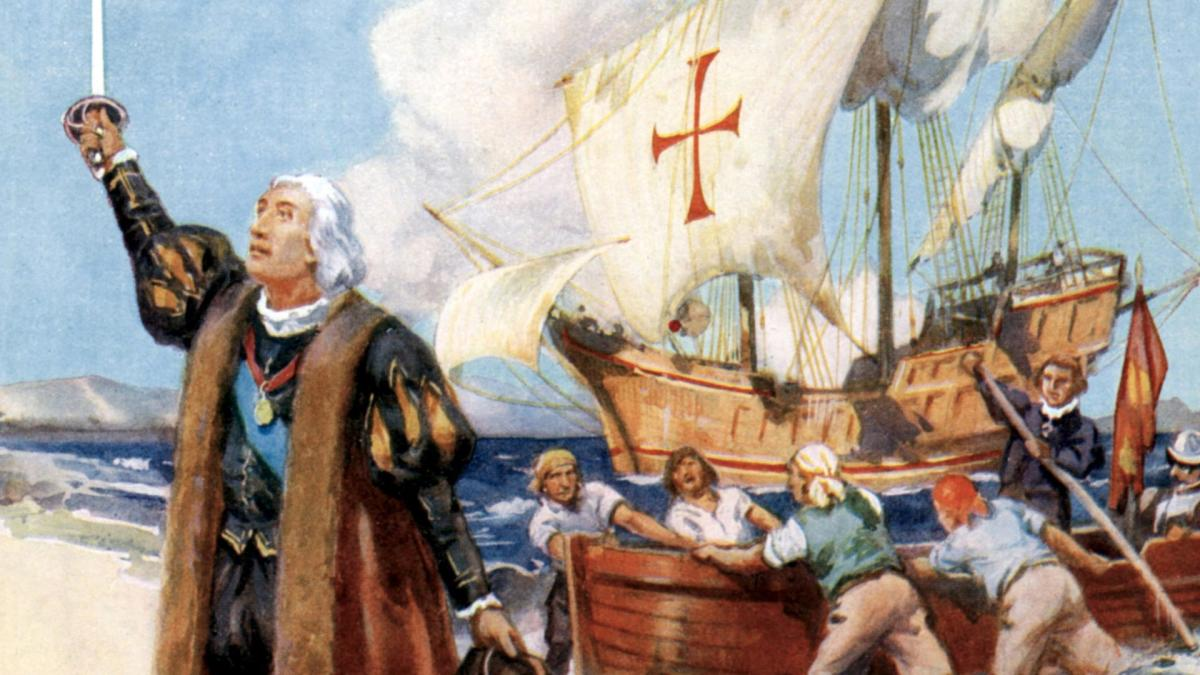 Christopher Columbus Background 101 images in Collection Page 2 1200x675